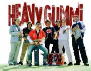 Heavygummi
